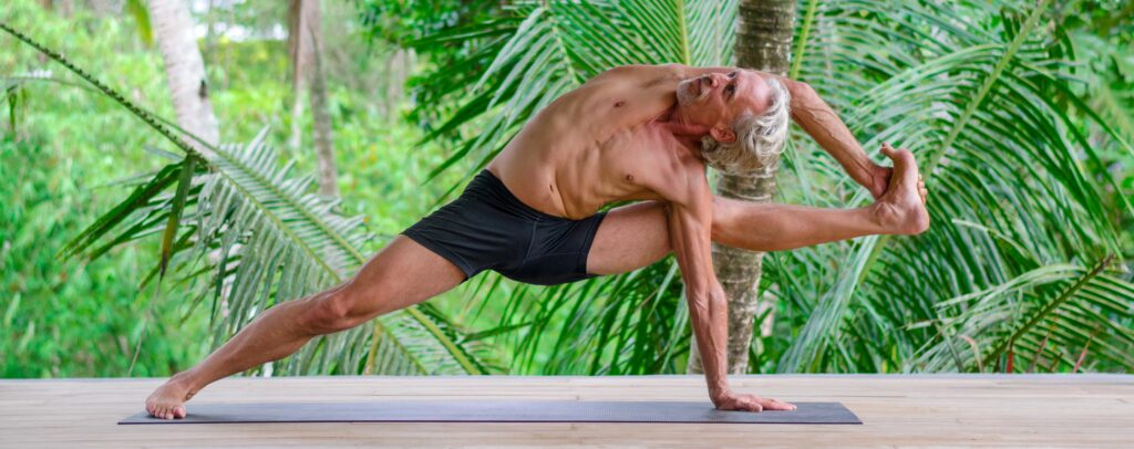 Learn to Thrive with Zuna Yoga