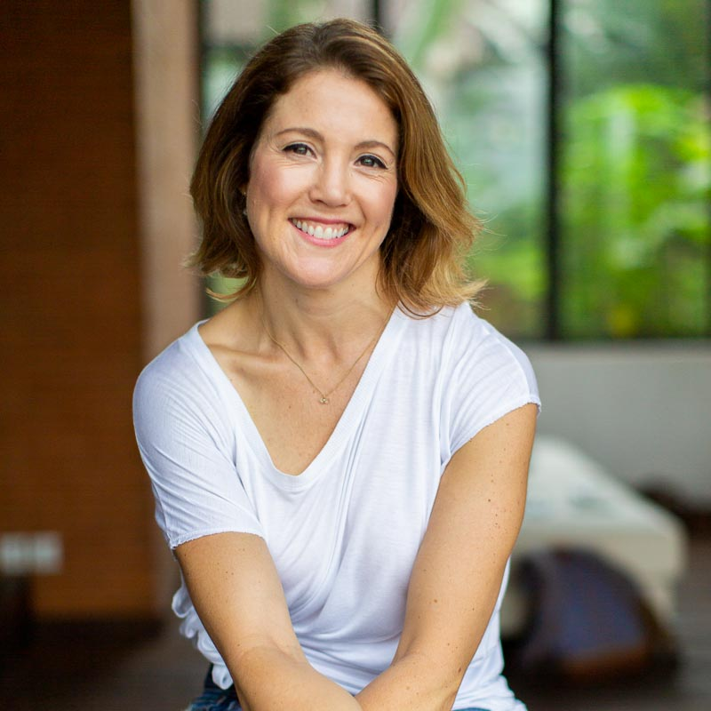 Picture for Katherine Girling Bio at Zuna Yoga