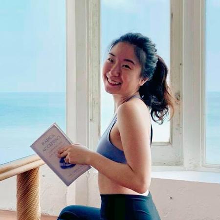 Anne Wu